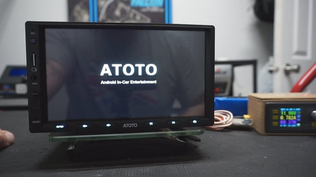 Atoto-A6-Pro-Android-Car-Stereo-1